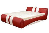Кровать двухспальная Драйв   1400х2000 мм, без матраса, без ортопедического основания