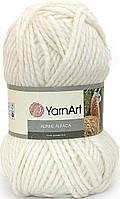 Пряжа Альпин Альпака YarnArt, 150 г.