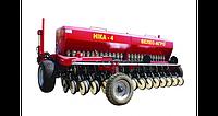 Сеялка зерновая механическая СЗМ Ника-4. Акция! В наличии только оригинал.