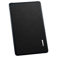 Наклейка (скин) для планшета SGP Premium Protective Cover Skin Leather Black for iPad mini Retina (SGP10068)