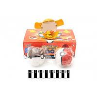 "Іграшка  ""Покемони в м""ячиках"" (коробка 6 шт.) 861906"