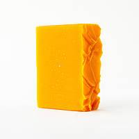 """Мыло натуральное """"Апельсин и корица"""", 110г, Mixtura, фото 1"""