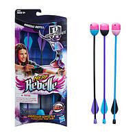 Комплект стрел для лука NERF REBELLE A8860