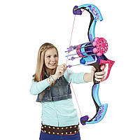 Лук Nerf Rebelle Secrets and Spies Arrow Revolution Bow Blaster