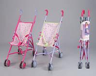 Коляска трость прогулочная для куклы Simba 5525052 в ассоритменте