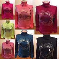 Женский кашемировый свитер в ассортименте