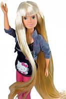 Кукла Steffi Hello Kitty c Длинными Волосами Simba 5730839