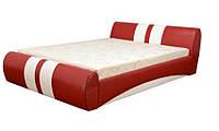 Кровать двухспальная Драйв   1600х2000 мм, без матраса, без ортопедического основания