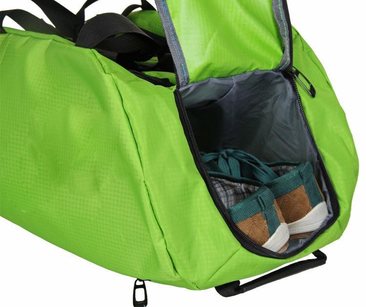 e94da903 Сумка-рюкзак Nike Total 90 Slim, Найк зелёная с жёлтым, цена 499 грн.,  купить в Киеве — Prom.ua (ID#423415150)