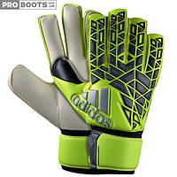 Вратарские перчатки Adidas Ace Competition Lemon