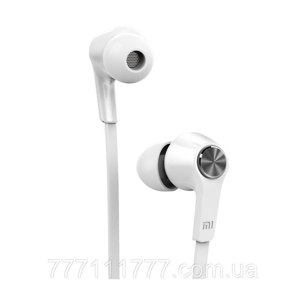 Наушники Xiaomi Piston 3 Basic Edition white белые - Bless в Киеве 2c06a425cb123