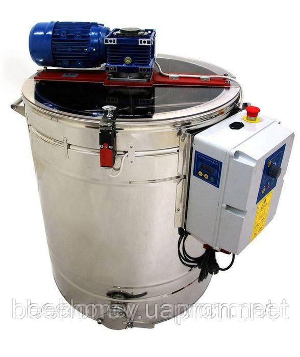 Оборудование для кремования и декристаллизации меда 150 л 220 В автомат. Tomasz Łysoń Польша