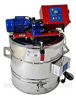 Оборудование для кремования и декристаллизации меда 100 л 220 В автомат. Tomasz Łysoń Польша