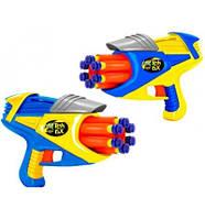 "Помповое оружие ""Twin Tek 6X"" BuzzBeeToy (53213)"