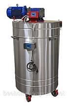 Оборудование для кремования и декристаллизации меда 600 л 380 В, автомат. Tomasz Łysoń Польша