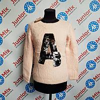 Кофта для девочки подростка Bimbo Style.  ИТАЛИЯ., фото 1