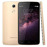 Homtom HT17 1/8Gb Gold, фото 1