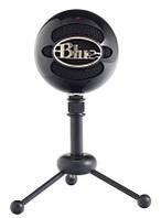 Blue Microphones Микрофон Blue Microphones Snowball (черный)