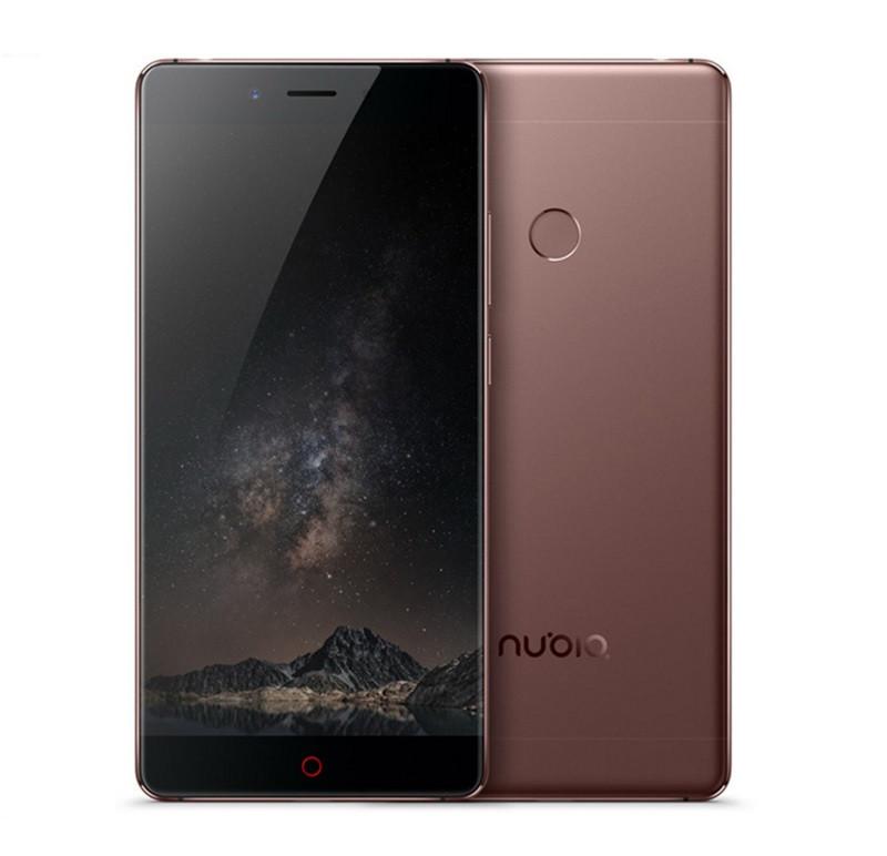Смартфон ZTE Nubia Z11 6Gb 128Gb