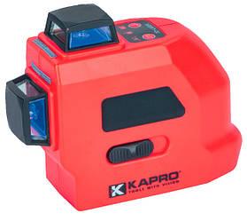 Лазерные нивелиры Kapro
