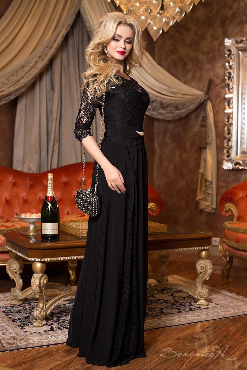 b971a538f2b Женское романтичное вечернее платье в пол + большой размер  продажа ...