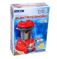 Создание электричества Clementoni