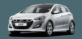 Разборка Hyundai i30 2007-2011 (двигатель D4EA 2,0)