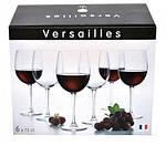 Набор бокалов для вина 720 мл*6 шт VERSAILLES Luminarc