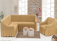 Чехлы для мягкой мебели на любой вкус!