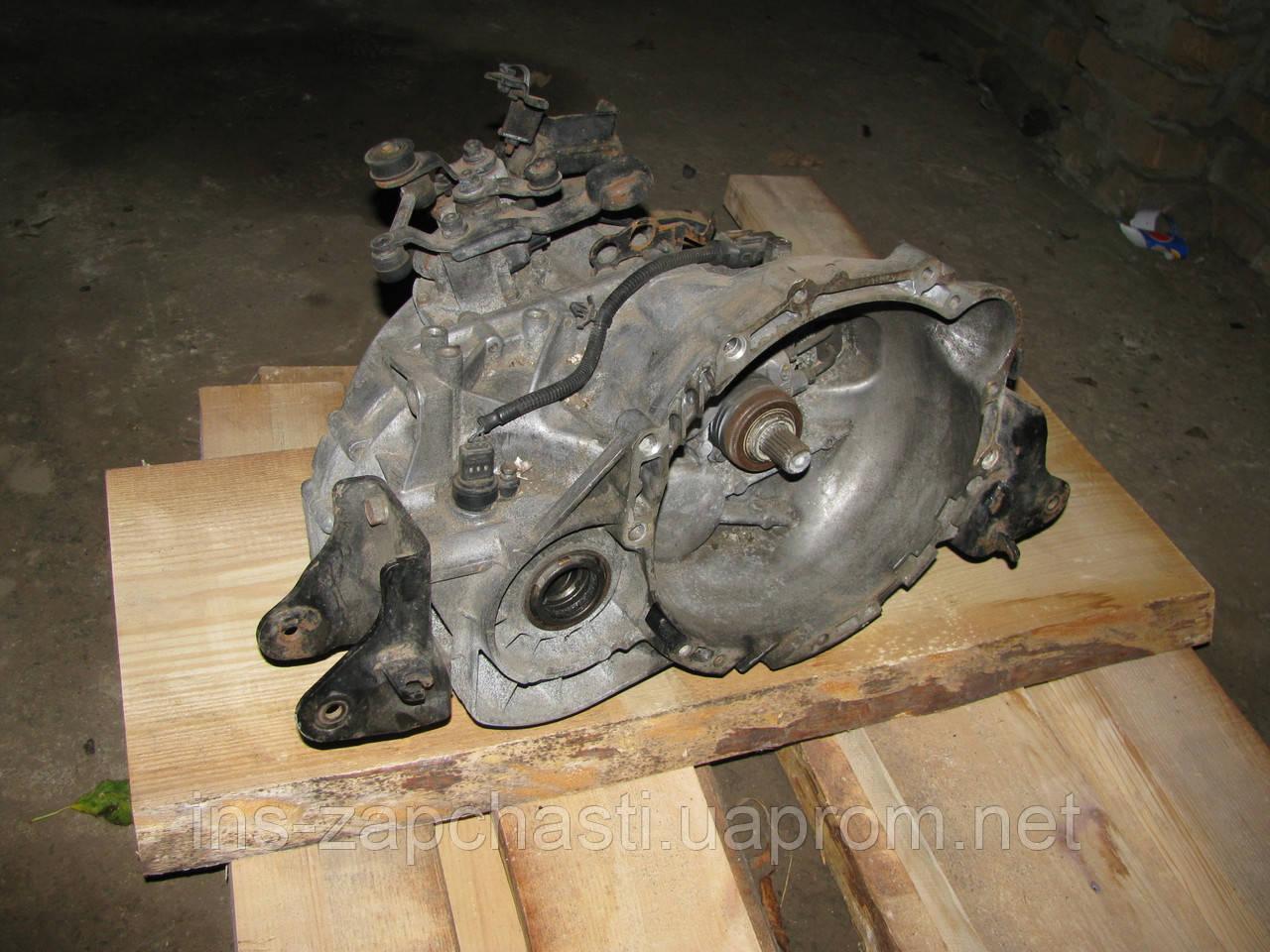 Коробка передач механічна 6-ступінчаста (МКПП) M5GF2 DDC 2WD K-2 Hyundai i30 2007-2011