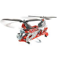 Конструктор Meccano Авиамодель 406 элементов (20 моделей)