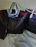 Сумки louis vuitton копии купить шахматы NEVERFULL Louis Vuitton копия, фото 1
