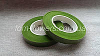 Тейп-лента оливковая, фото 1