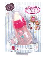 Бутылочка интерактивная Магичкская  Baby Annabell Zapf Creation 794562
