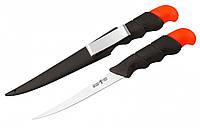 """Нож для рыбалки """"Потрошитель 4"""""""