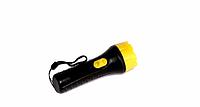 Ручной карманный фонарик LED 407/24ps, светодиодный мини фонарь