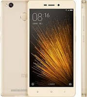 "Xiaomi Redmi 3X Gold ,2GRAM, 32G ROM, 5"", IPS, 1280x720, LTE, 3G, 4000mA"