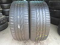 Шины летние 235/45 R17 Bridgestone бу, фото 1