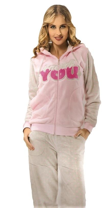 d28528a27a8d5 Махровая женская пижама-Турция, цена 960 грн., купить в Харькове ...