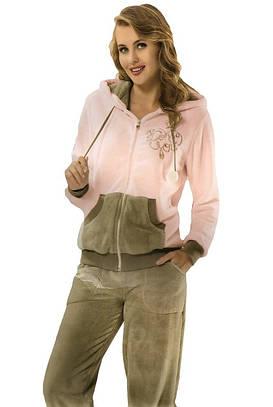 Купить Женская махровая пижама