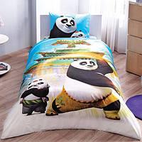 Комплект постельного белья ТАС KUNG FU PANDA MOVIE