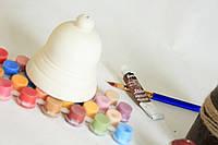 Детские товары для творчества. Колокольчик большой 8.5 см.