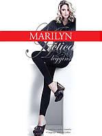 Теплые леггинсы из хлопка и шерсти Marilyn LEGGINSY ARCTIKA 250
