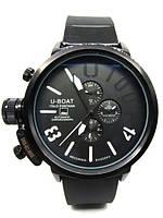 Мужские механические часы U-BOAT Italo Fontana U1001
