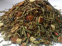 Чай Мате-лимон 100 грамм