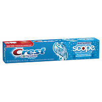 Crest Complete Multi-Benefit Whitening Scope Cool Peppermint - Отбеливающая зубная паста, 175 г