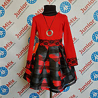Платье на девочку подростковое MARTEX.  ПОЛЬША., фото 1