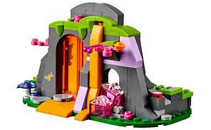"""Конструктор Bela Fairy 10503 аналог Lego Elves 41175 """"Лавовая пещера дракона огня"""", 446 дет, фото 3"""