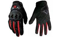 Мотоперчатки текстильные SCOYCO MC29-BR