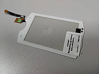 Тачскрин (сенсор) для Sony Ericsson WT19i (white) Original